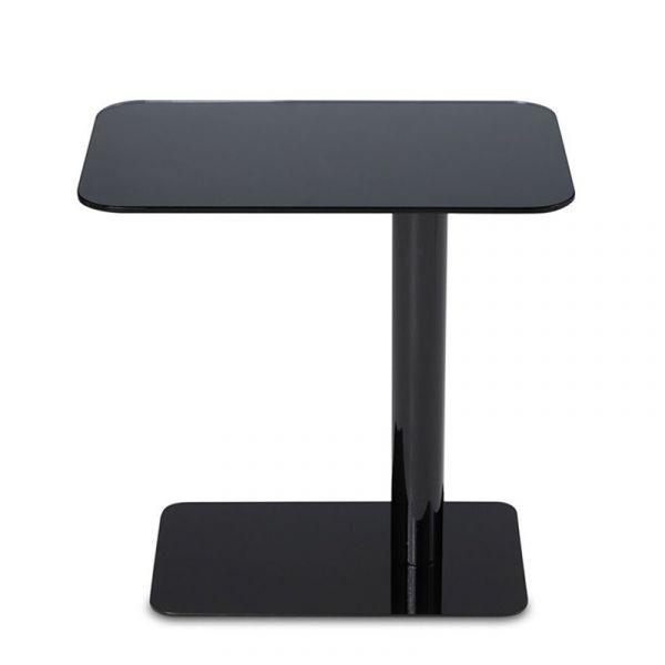 Tom Dixon Flash Table Rectangle Black