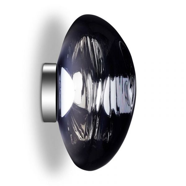 Tom Dixon Melt LED Surface Light Smoke