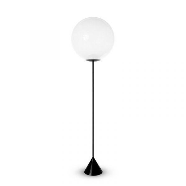 Tom Dixon Opal Cone LED Floor Light