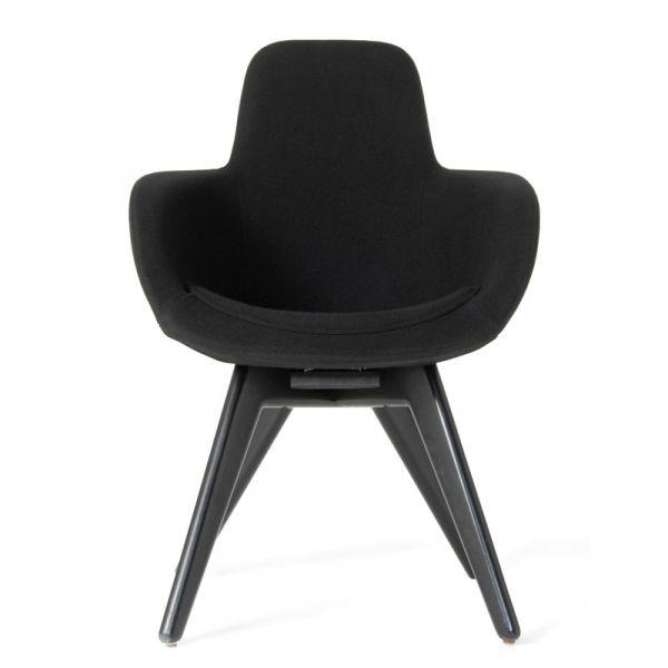 Tom Dixon Scoop Chair High Back