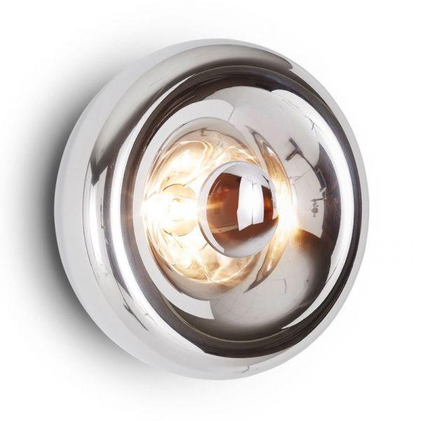 Tom Dixon Void Surface Light Chrome