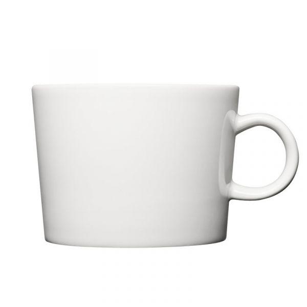 iittala Teema Cup White 0.22L