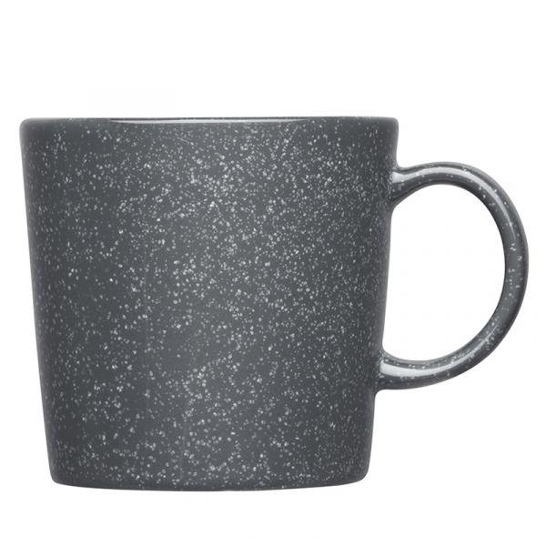 iittala Teema Mug Dotted Grey 0.3L