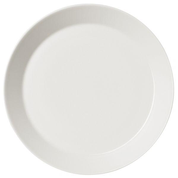 iittala Teema Plate White 26cm