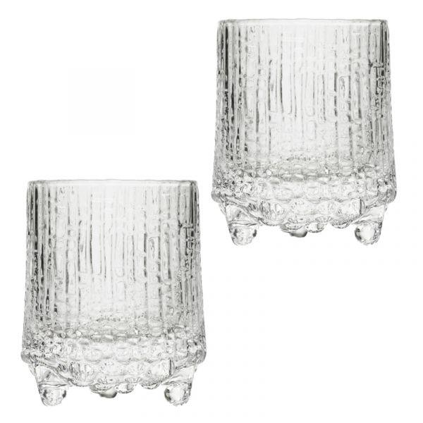 iittala Ultima Thule Cordial Glass x2 5cl
