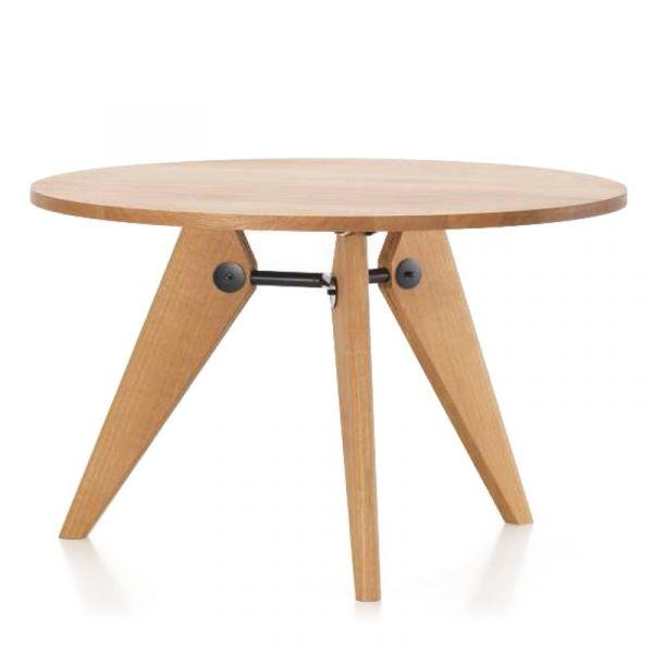 Vitra Gueridon Dining Table Round 105cm