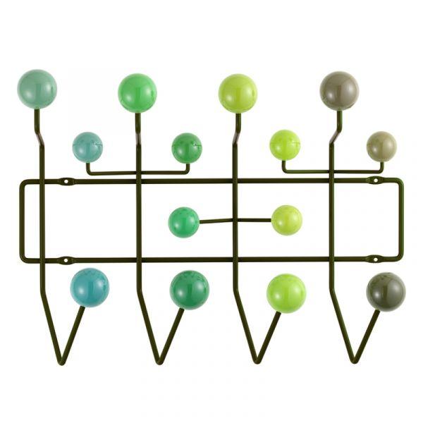 Vitra Eames Hang It All Green
