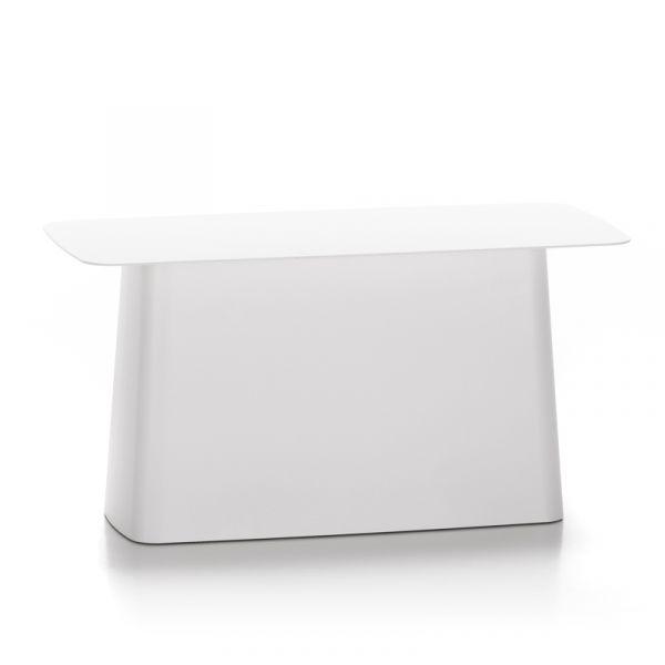 Vitra Metal Side Table Large