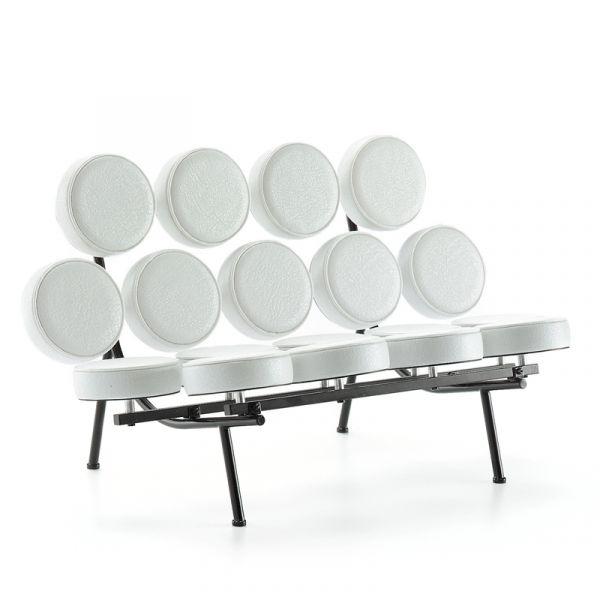 Vitra Miniature Marshmallow Sofa Miniature Collection