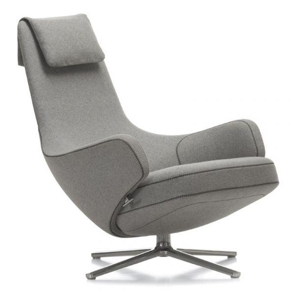 Vitra Repos Lounge Chair