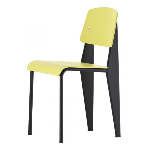 Vitra Standard SP Chair