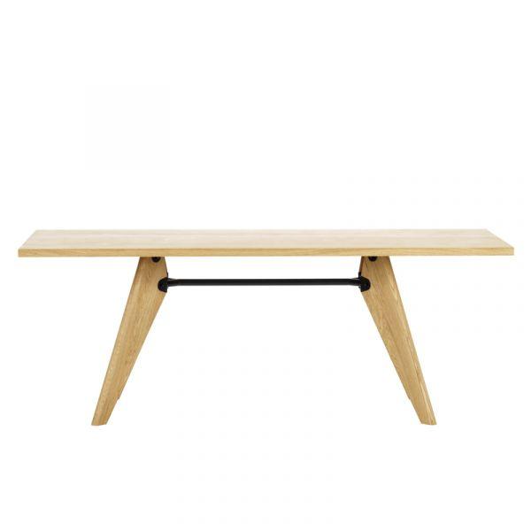 Vitra Table Solvay 180cm