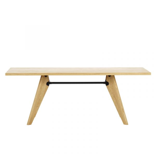 Vitra Table Solvay 200cm