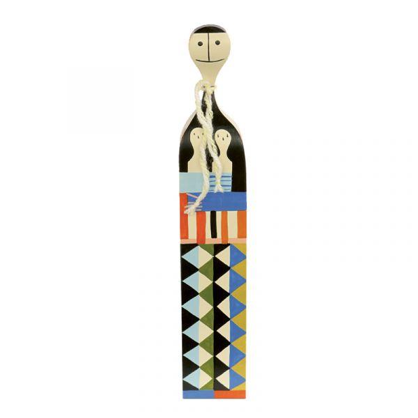 Vitra Wooden Doll No.5