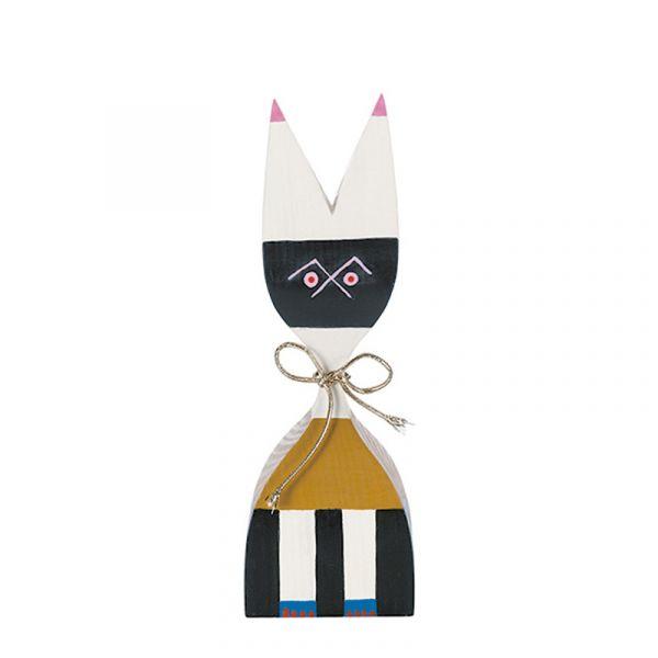 Vitra Wooden Doll No.9