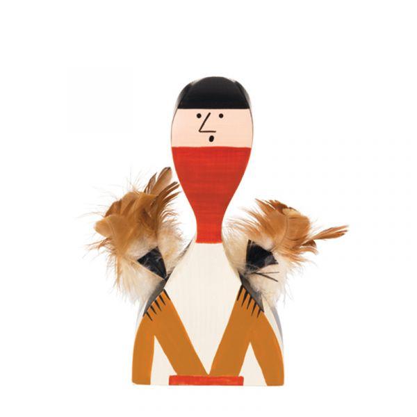 Vitra Wooden Doll No.10