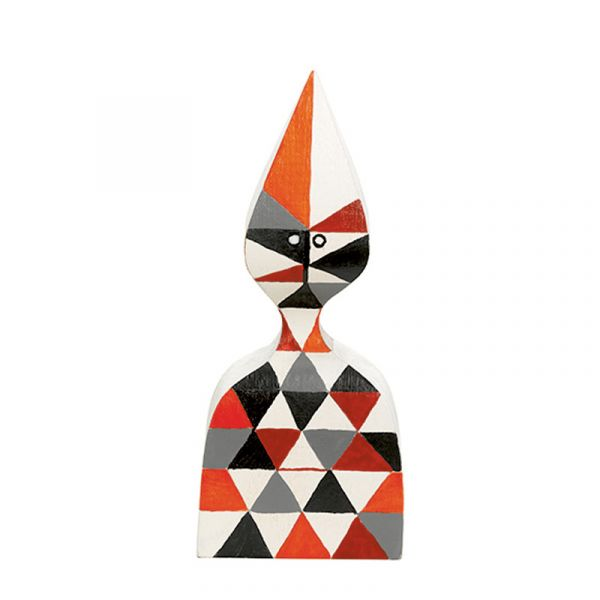 Vitra Wooden Doll No.12