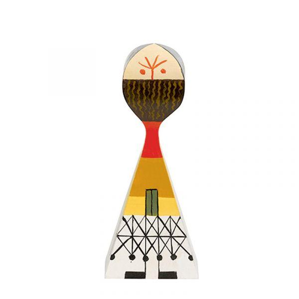 Vitra Wooden Doll No.13