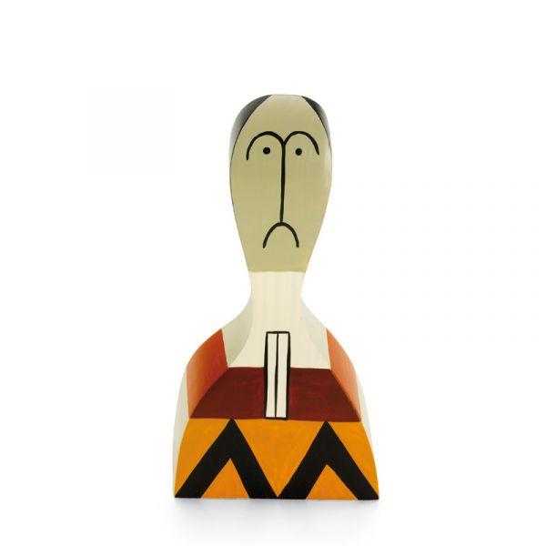 Vitra Wooden Doll No.17
