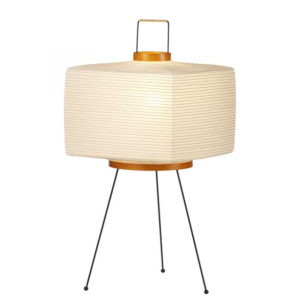 Vitra Akari 7A Table Lamp