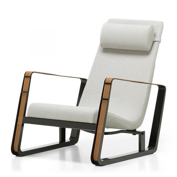 Vitra Cite Lounge Chair