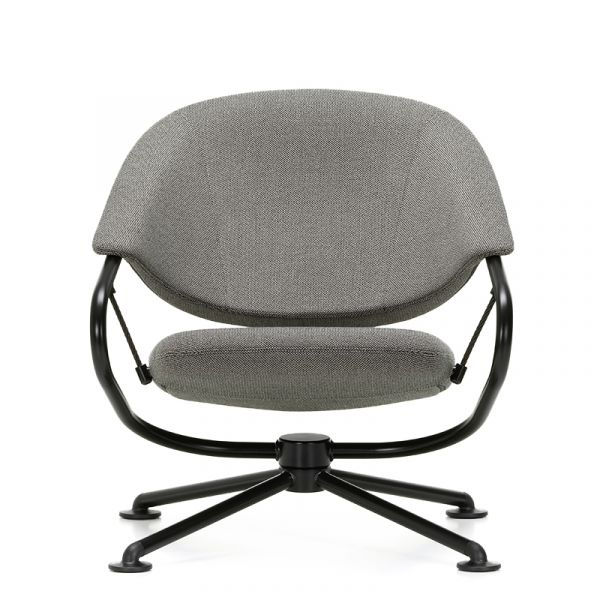 Vitra Citizen Lowback Chair