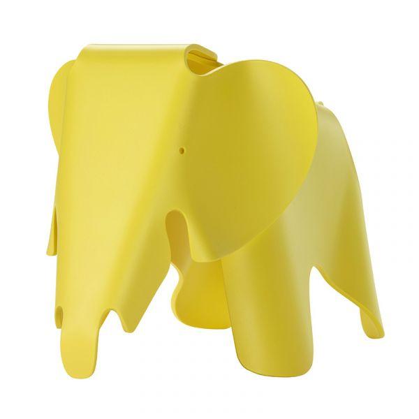 Vitra Eames Elephant Chair Buttercup