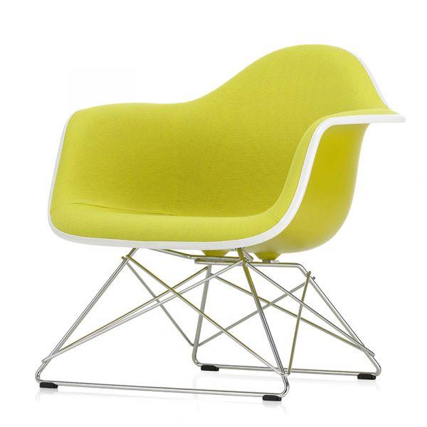 Vitra Eames LAR Armchair Fully Upholstered