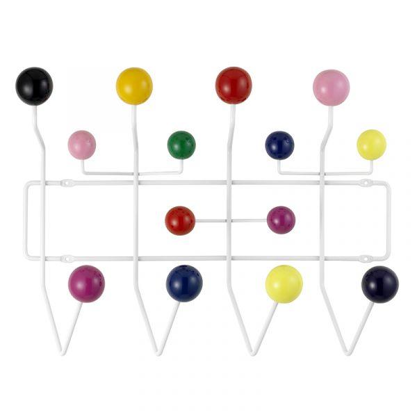 Vitra Eames Hang It All Multicoloured