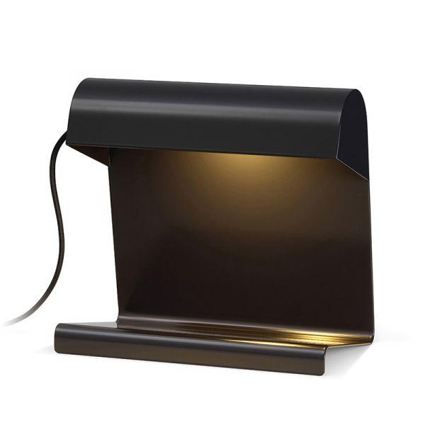 Vitra Lampe de Bureau Deep Black