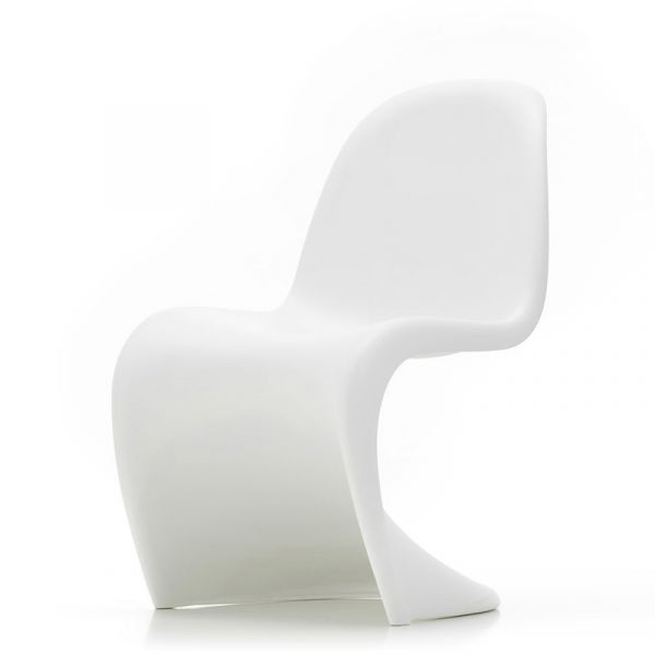 Vitra Panton Junior Chair White