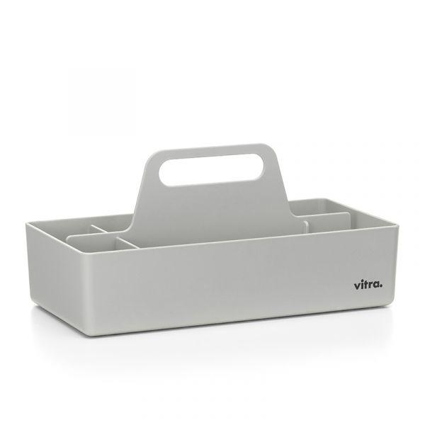 Vitra Toolbox Grey RE