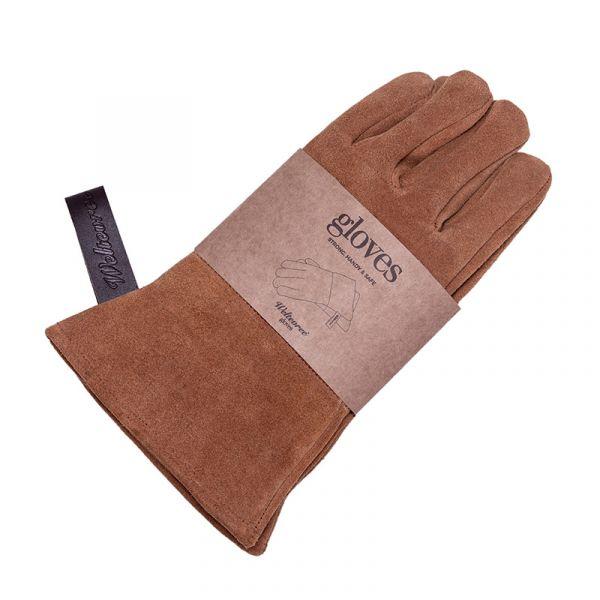 Weltevree Leather Gloves