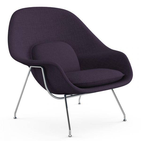 Knoll Saarinen Womb Chair Relax