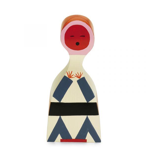 Vitra Wooden Doll No.18