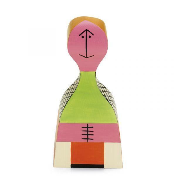 Vitra Wooden Doll No.19