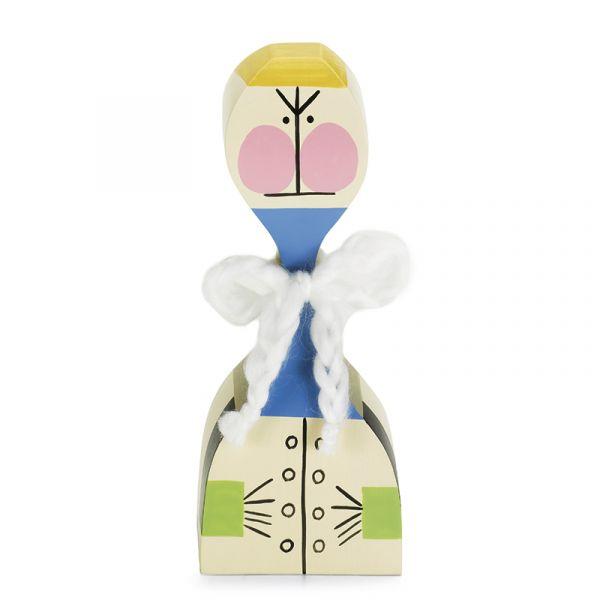Vitra Wooden Doll No.21