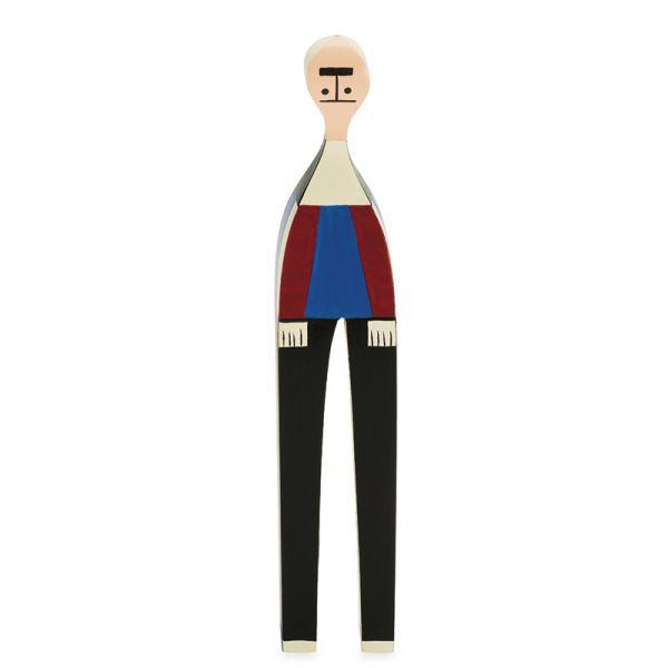 Vitra Wooden Doll No.22