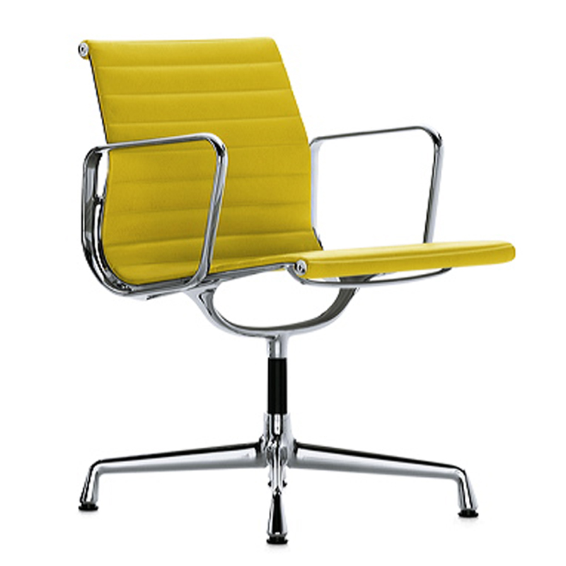 Vitra eames ea 108 aluminium chair for Vitra ea 108 replica