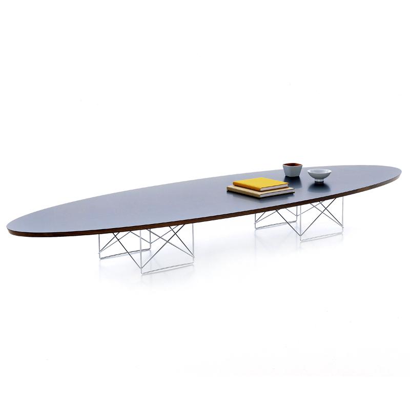 Vitra Elliptical Etr Coffee Table