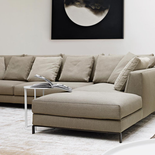 B b italia ray modular sofa comp a for B b sofa