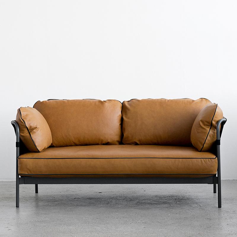 Hay Can 2 Seater Sofa Ronan Amp Erwan Bouroullec