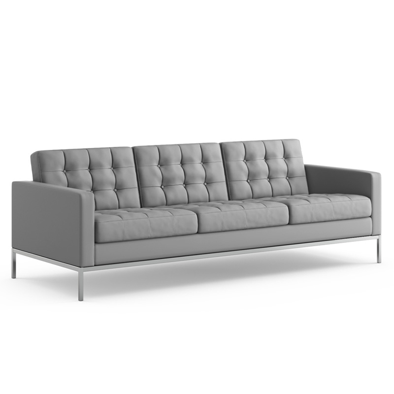 Knoll Florence Knoll 3 Seat Sofa Relax