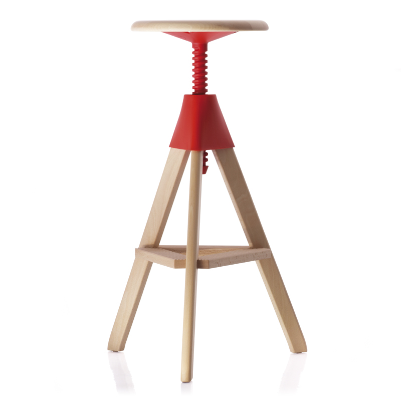 Magis Tom The Wild Bunch Stool