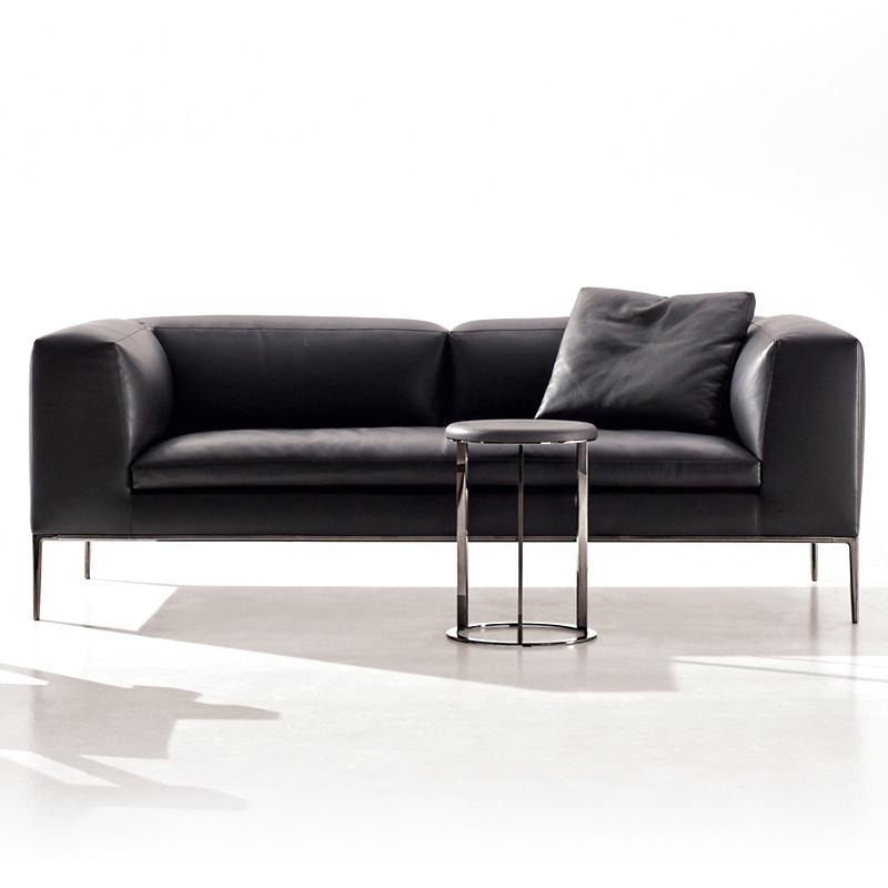 B b italia 9m206 michel 203cm sofa for B b couch