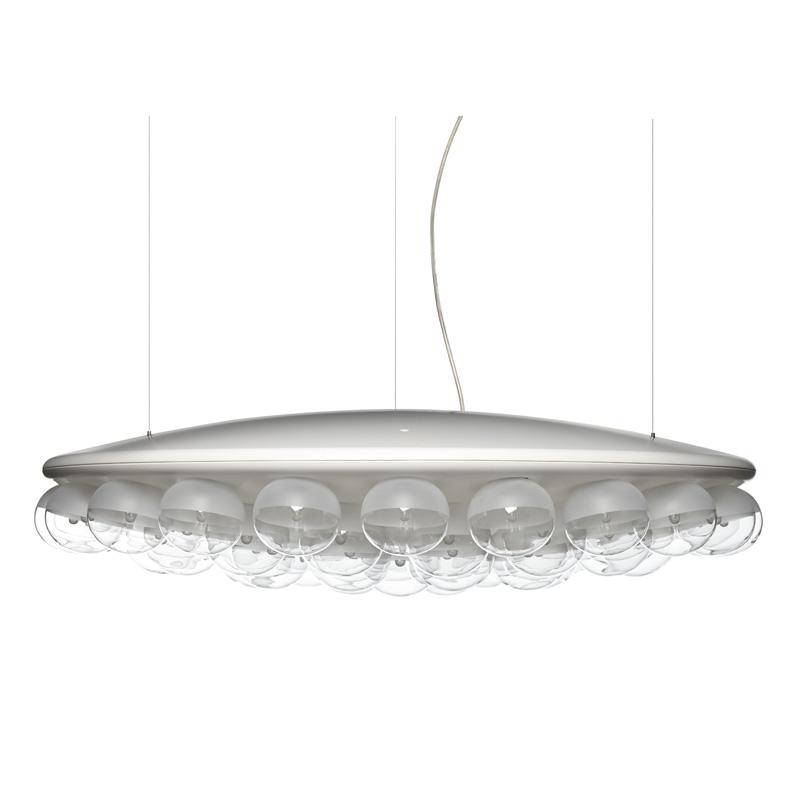 Moooi Prop Light Round Single Pendant Light