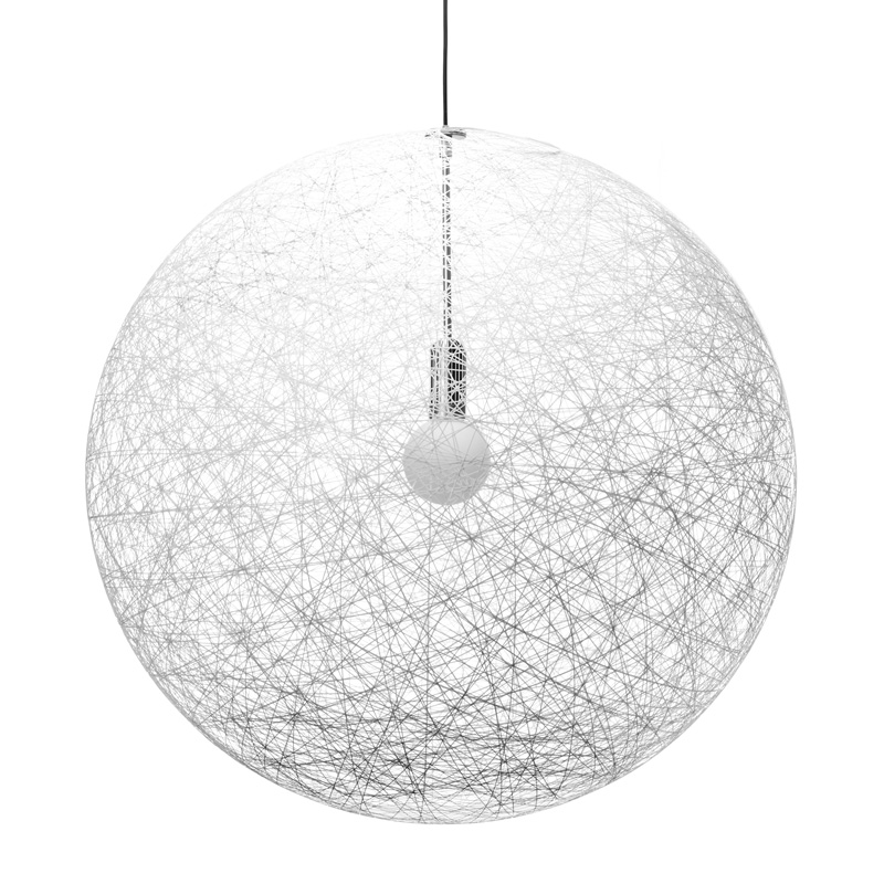 moooi random led pendant light medium 80cm. Black Bedroom Furniture Sets. Home Design Ideas