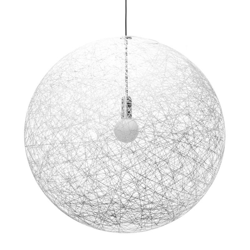 moooi random led pendant light medium 80cm. Black Bedroom Furniture Sets. Home Design Ideas