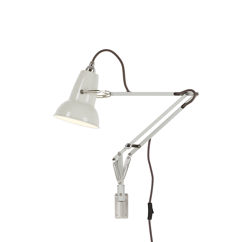 Wall Mounted Angle Lamp : Anglepoise Original 1227 Mini Wall Mounted Lamp